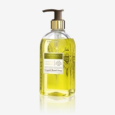 Lemon & Verbena Liquid Hand Soap